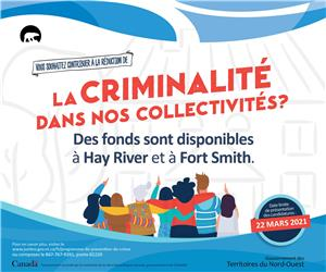 Programme de prévention du crime